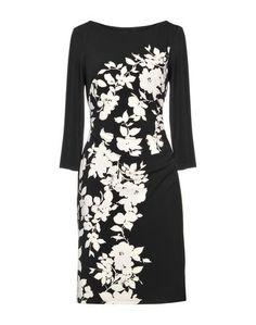 Короткое платье Lauren Ralph Lauren