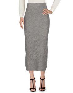 Длинная юбка Lauren Ralph Lauren