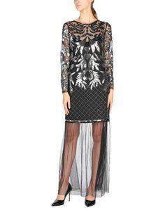 Длинное платье Somoon