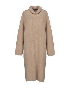 Платье до колена N.O.W. Andrea Rosati Cashmere