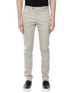 Повседневные брюки J.W. SAX Milano