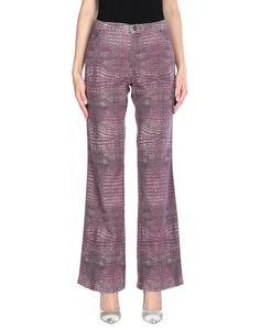 Повседневные брюки Cavalli Jeans