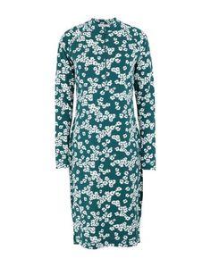Короткое платье SamsØe Φ SamsØe