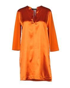 Короткое платье Twin Set Simona Barbieri