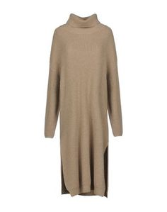 Короткое платье N.O.W. Andrea Rosati Cashmere