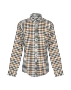 Pубашка Gingham Shirt Factory by BEN Sherman