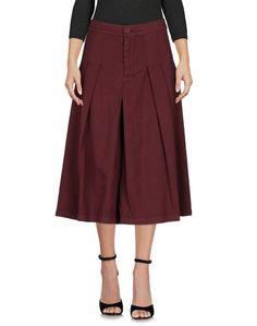 Джинсовая юбка Labo.Art