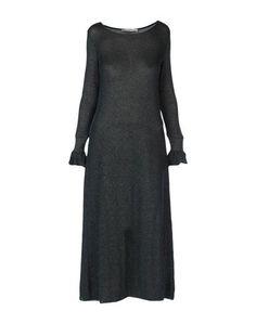 Платье длиной 3/4 Soho DE Luxe