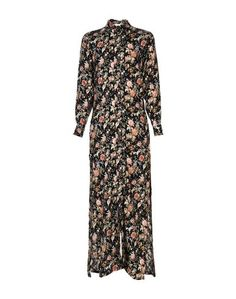 Длинное платье MET