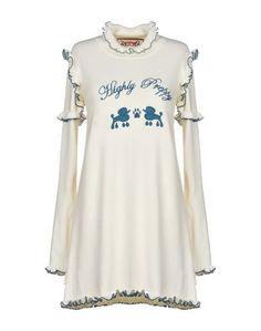 Короткое платье Highly Preppy