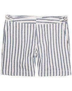 Повседневные шорты Orlebar Brown
