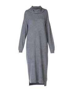 Платье длиной 3/4 N.O.W. Andrea Rosati Cashmere