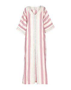 Длинное платье Oneonone