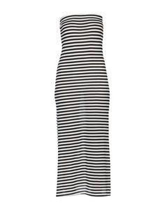 Платье длиной 3/4 ..,Merci