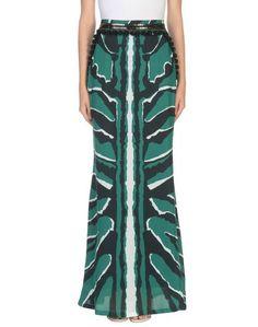 Длинная юбка Class Roberto Cavalli