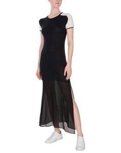 Длинное платье Ufficio 87