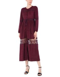 Платье длиной 3/4 Caravan