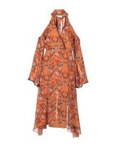 Платье длиной 3/4 Nicholas