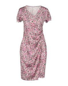 Короткое платье Maurice Abot