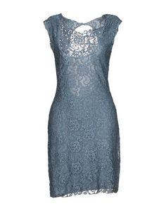 Короткое платье MET IN Jeans