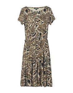 Платье до колена Lauren Ralph Lauren