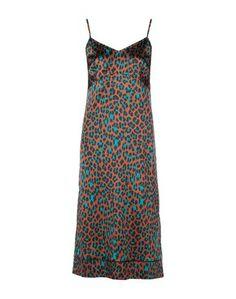 Платье длиной 3/4 Laura Urbinati