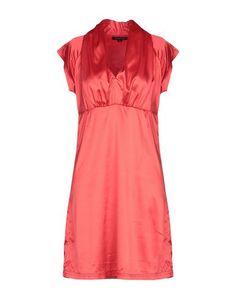Короткое платье St Martins