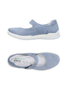 Балетки Enval Soft