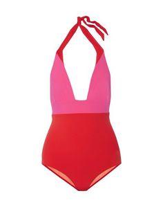 Слитный купальник Heidi Klum Swim