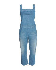 Комбинезоны без бретелей M.I.H Jeans