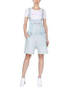 Короткий комбинезон Calvin Klein Jeans