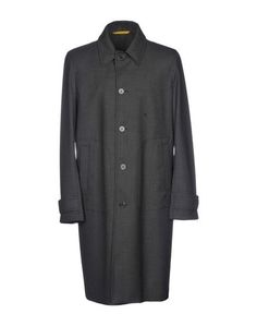Легкое пальто Canali