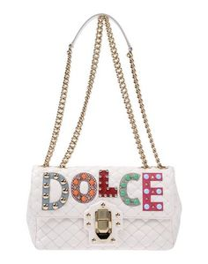 Сумка на плечо Dolce & Gabbana