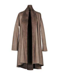 Пальто Blanca