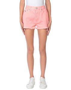Джинсовые шорты Tommy Jeans