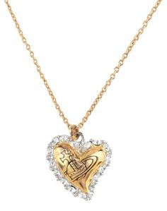 Ожерелье Vivienne Westwood