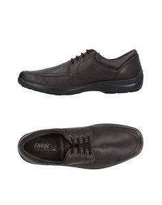 Обувь на шнурках Enval Soft