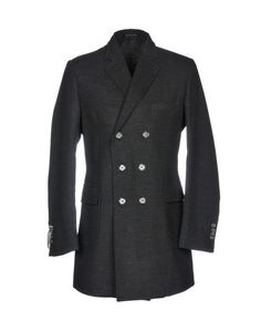 Пальто DE Bottis Sartoria Italiana