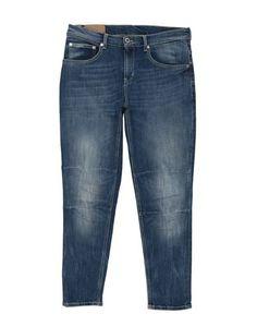 Джинсовые брюки Dondup Dking