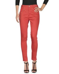 Джинсовые брюки Intropia