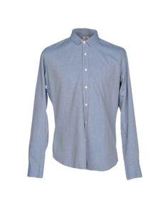 Джинсовая рубашка Mosca