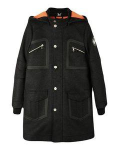 Пальто Armani Junior