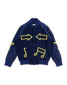 Куртка Stella Mc Cartney Kids