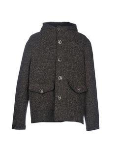 Пальто Andrea Morando