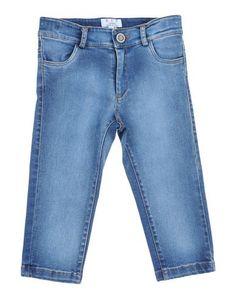 Джинсовые брюки Aletta