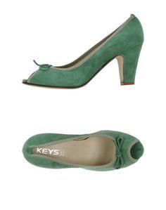 Туфли Keys