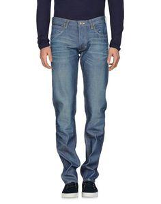 Джинсовые брюки LEE 101