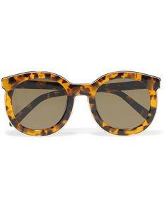 Солнечные очки Karen Walker