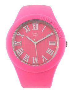 Наручные часы Capri Time