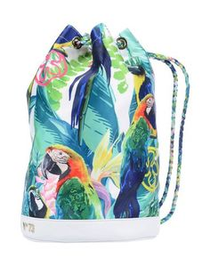 Рюкзаки и сумки на пояс V°73